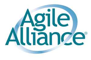Agile Alliance brand logo