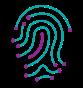 FOW Logo Thumbprint only
